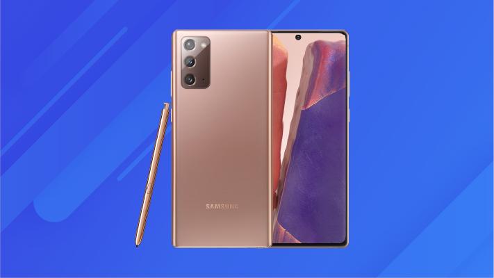 Modelos de Móviles Samsung