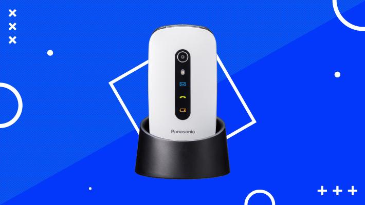Móviles Panasonic