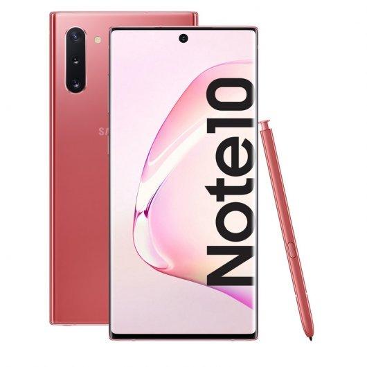 Samsung Galaxy Note 10 256GB Rosa