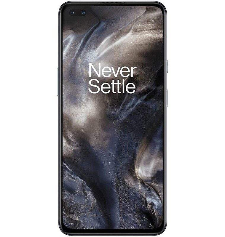 OnePlus Nord 5G 12/256GB Gris Onyx