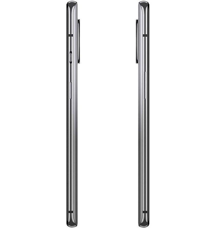 OnePlus 7T 128GB Plata