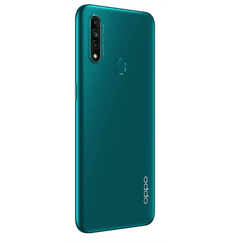Oppo A31 4GB/64GB Verde