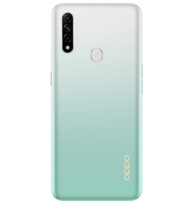 Oppo A31 4GB/64GB Blanco