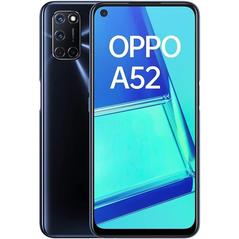 Oppo A52 4/64GB Negro