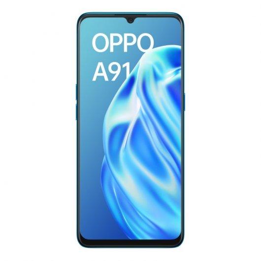Oppo A91 8/128GB Azul