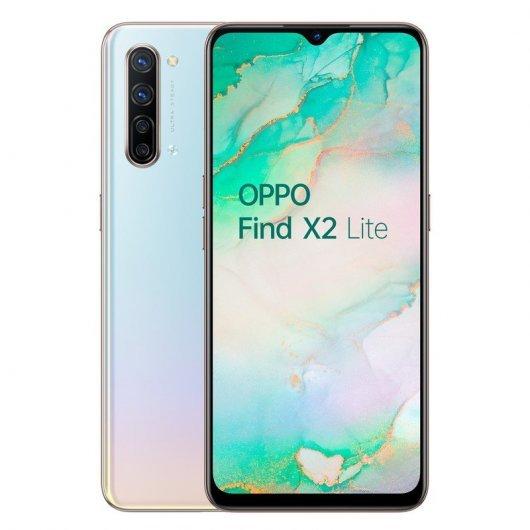 Oppo Find X2 Lite 8/128GB 5G Blanco