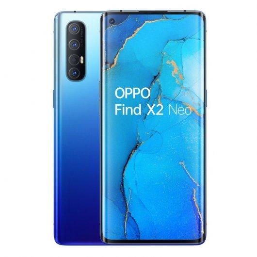 Oppo Find X2 Neo 12/256GB 5G azul