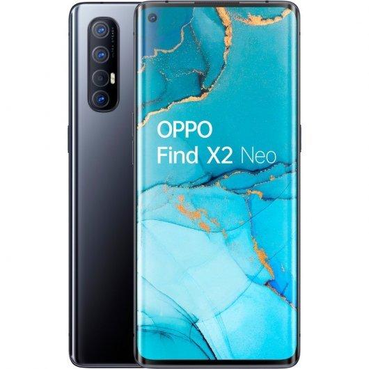 Oppo Find X2 Neo 12/256GB 5G Negro