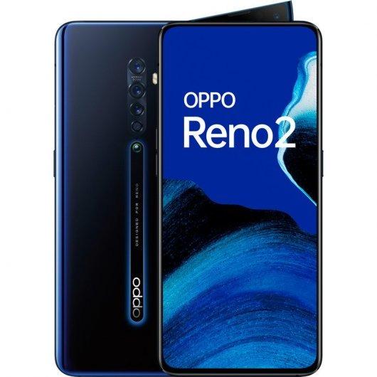 Oppo Reno 2 8/256GB Negro