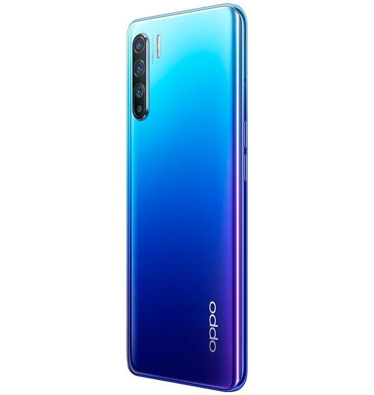 Oppo Reno 3 8/128Gb Azul