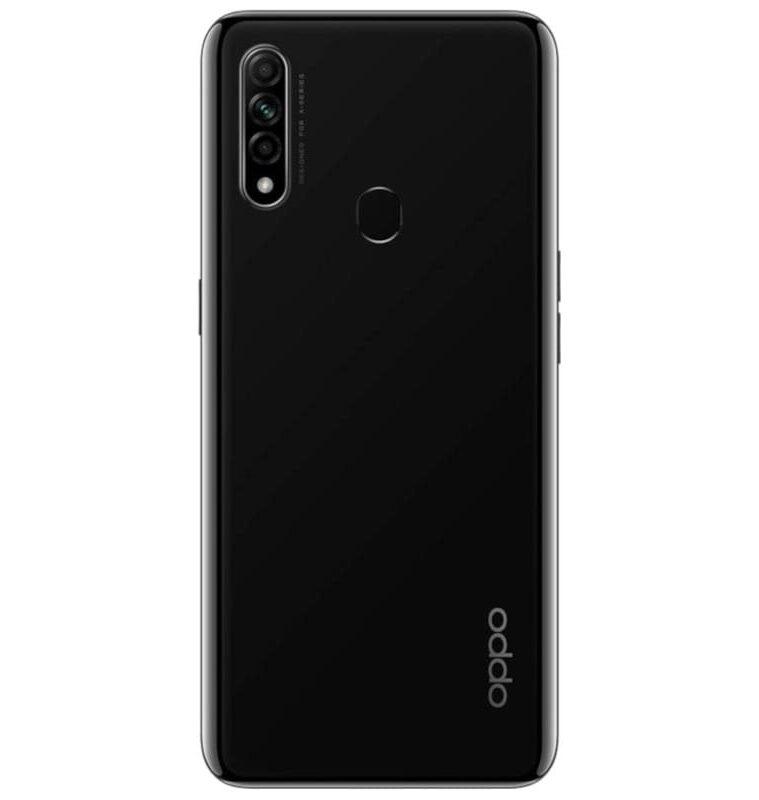 Oppo A31 4GB/64GB Negro