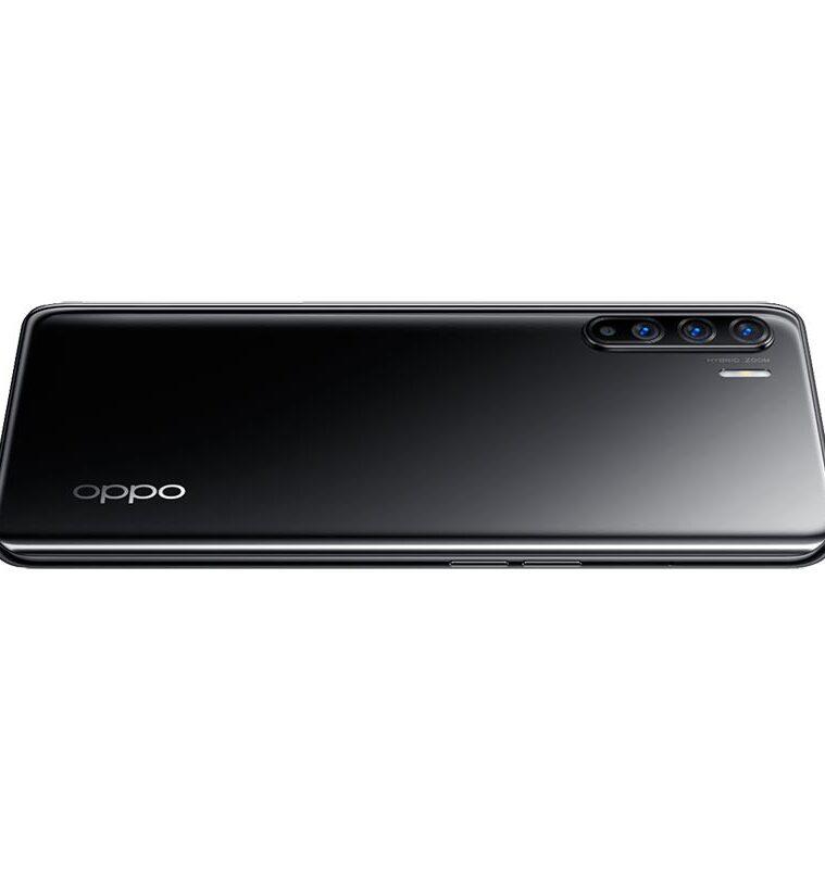 Oppo Reno 3 8/128Gb Negro
