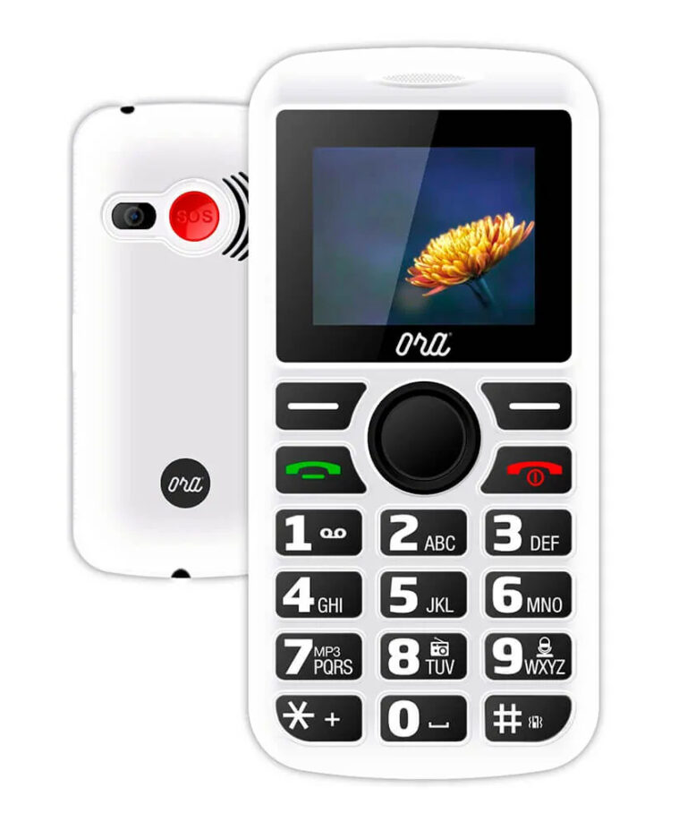 Ora Mira S1701 16GB Dual Blanco