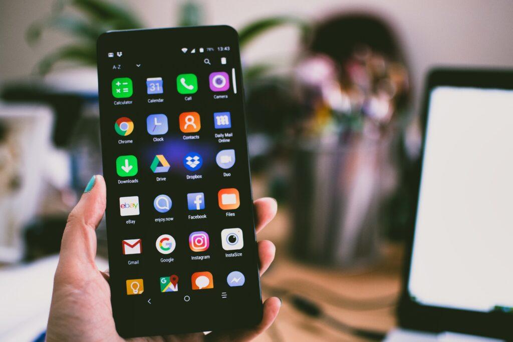 bloquear números desde el móvil android
