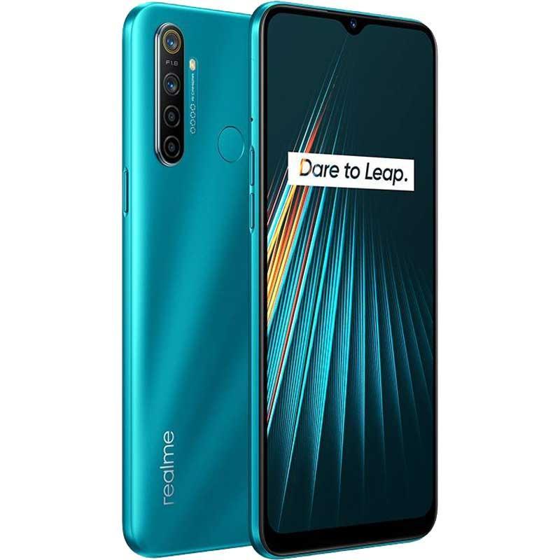 Realme 5i 4/64GB Azul