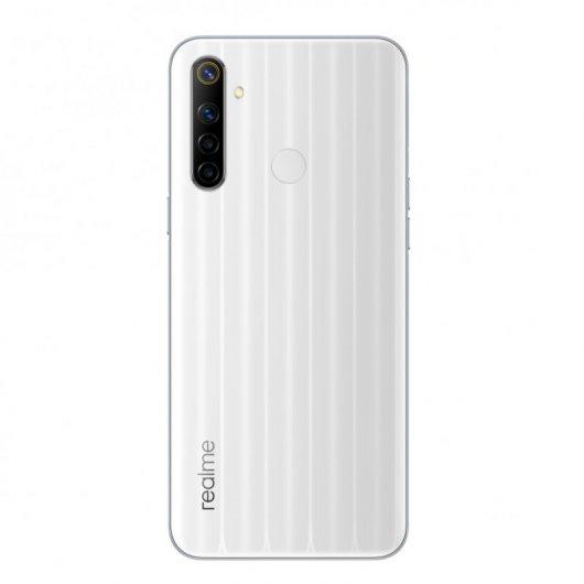 Realme 6i 4/128GB Blanco