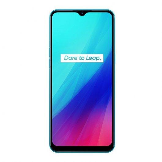 Realme C3 3/64GB Azul