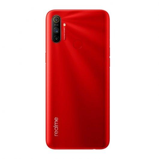 Realme C3 3/64GB Rojo