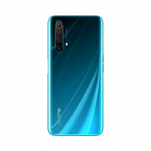 Realme X3 SuperZoom 12/256GB Azul Glaciar