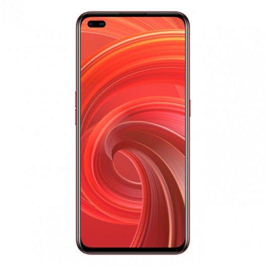 Realme X50 Pro 5G 12/256GB Rojo Rústico