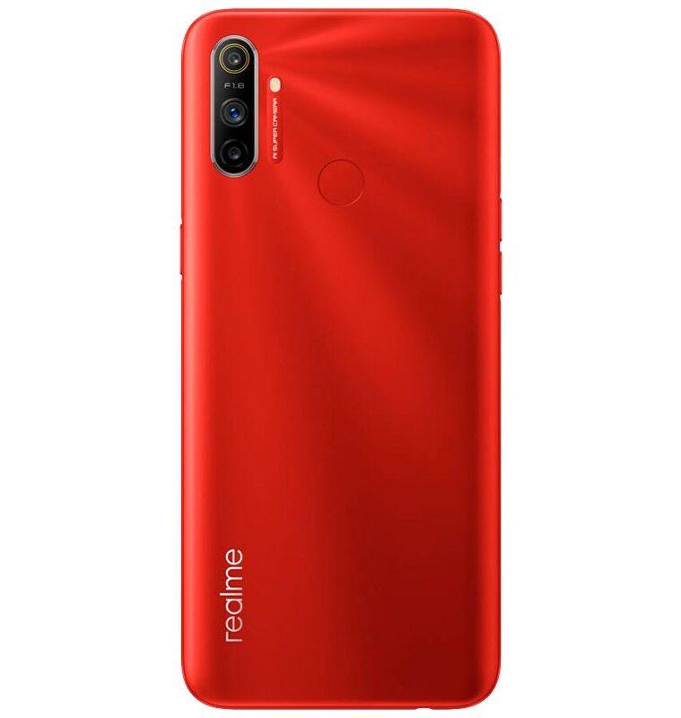 Realme C3 2/32GB Rojo