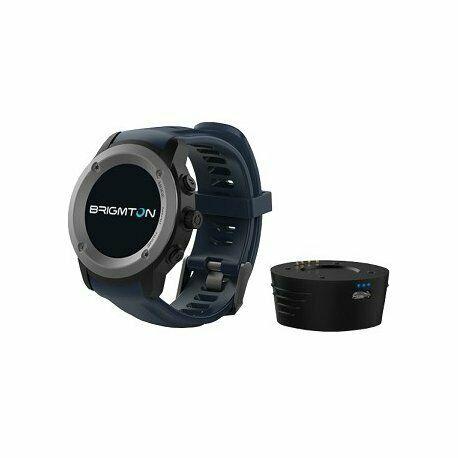 Brigmton Bwatch100 GPS Azul