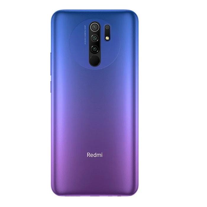Xiaomi Redmi 9 4G 3/32GB DS Purpura