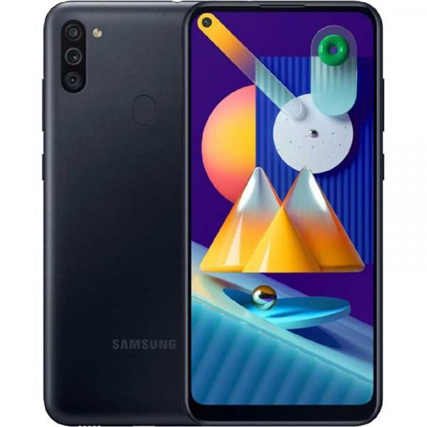 Samsung Galaxy M11 3/32GB Negro
