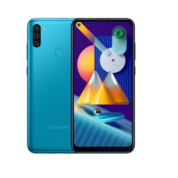 Samsung Galaxy M11 3/32GB Azul
