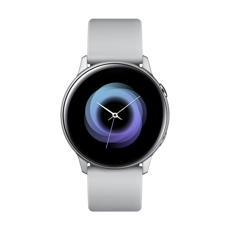 Samsung Galaxy Watch Active 40mm Plata