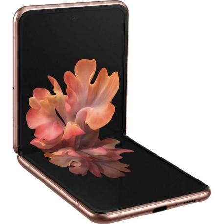 Samsung Galaxy Z Flip 5G 8/256GB Bronce