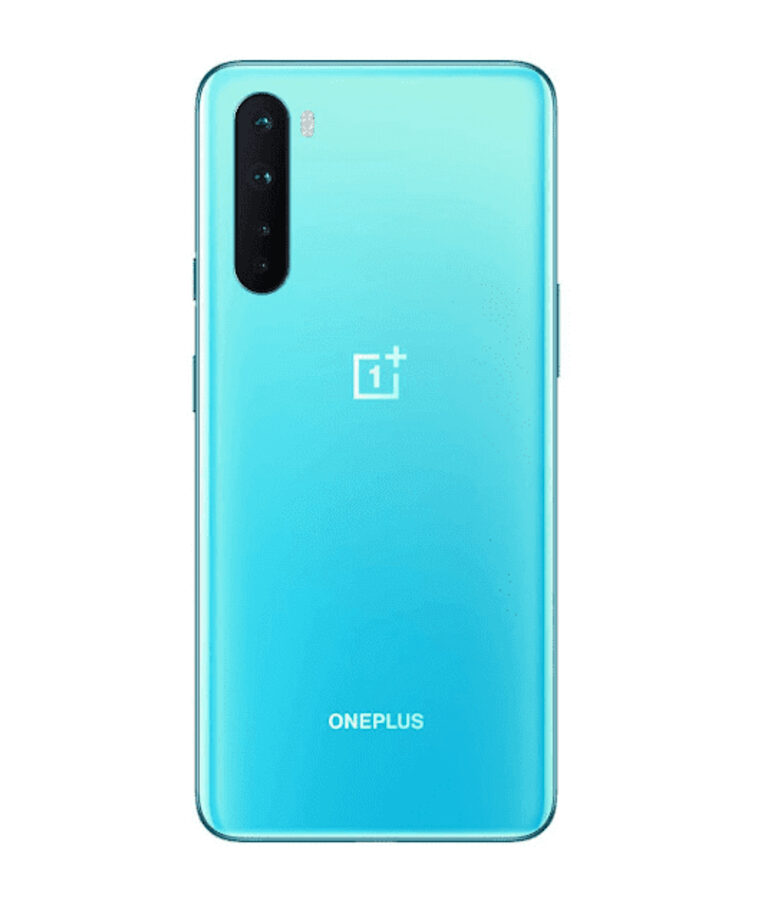 OnePlus Nord 5G 12/256GB Azul