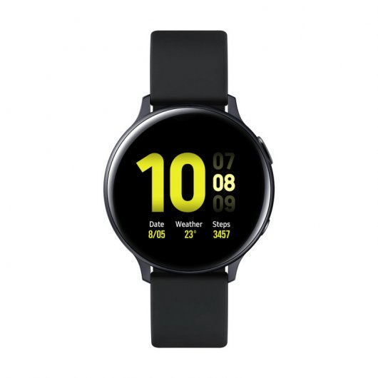 Samsung Galaxy Watch Active 2 44mm Negro COMO NUEVO