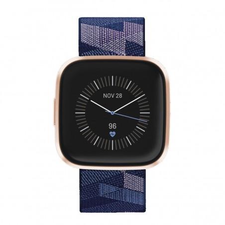 Fitbit Versa 2 SE Oro Rosa/Azul