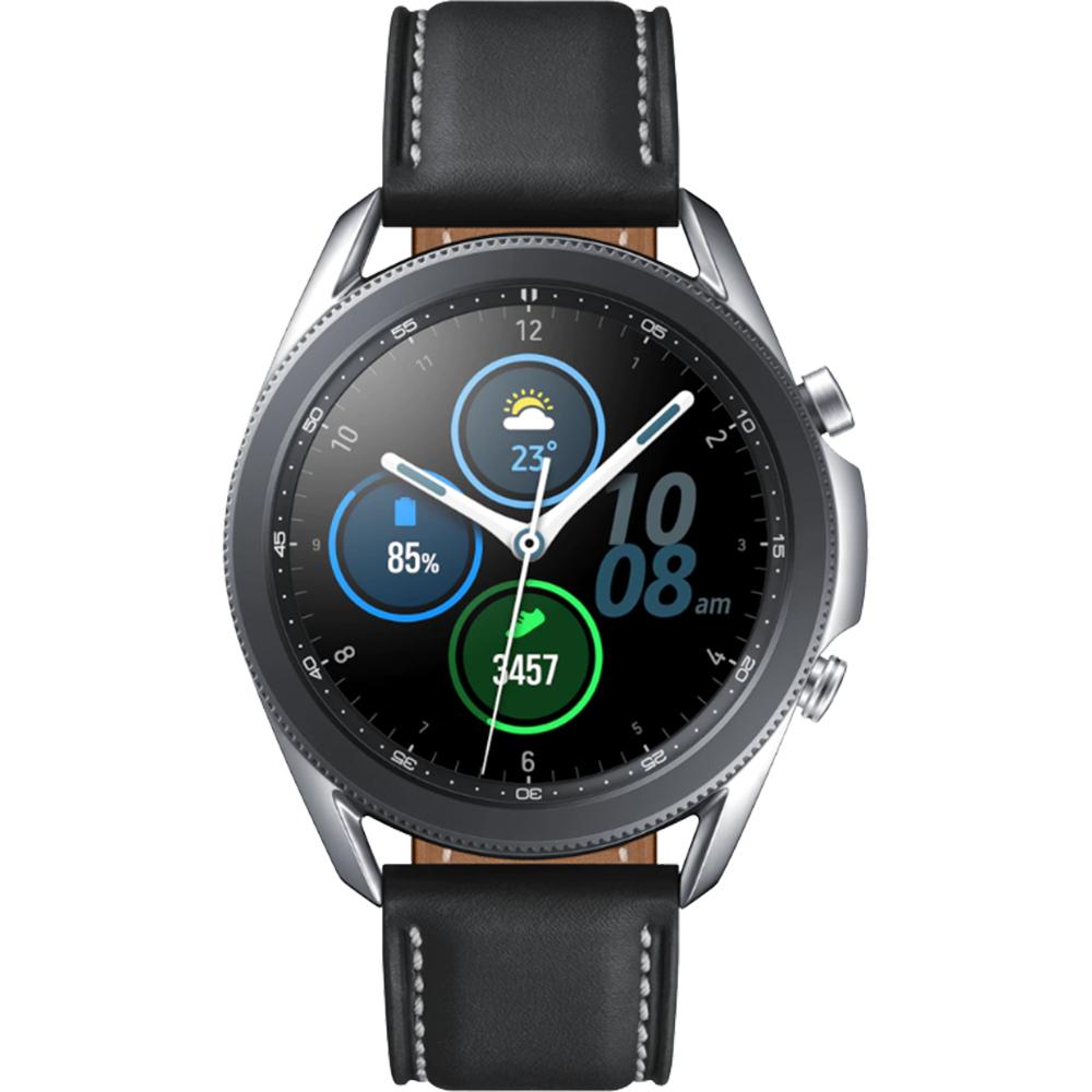 Samsung Galaxy Watch 3 45mm Plata