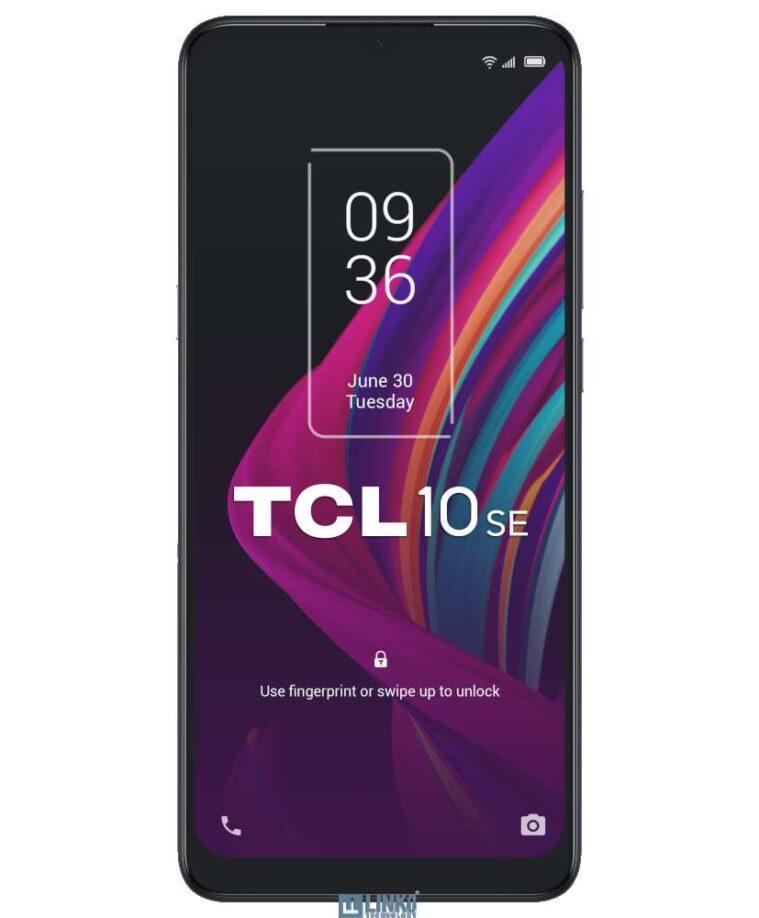 TCL 10 SE 4/128GB Negro