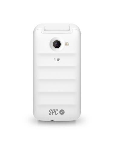 SPC Flip Concha Blanco