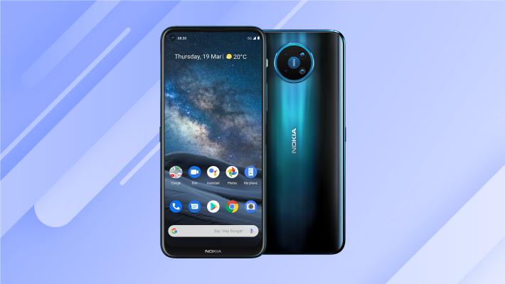 Teléfonos Móviles Nokia