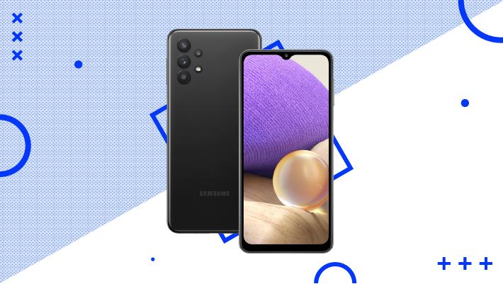 Teléfonos Samsung