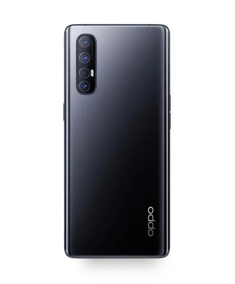 Oppo Reno 3 Pro 12/256Gb Negro