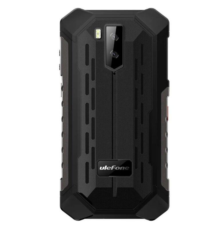Ulefone Armor X5 Negro