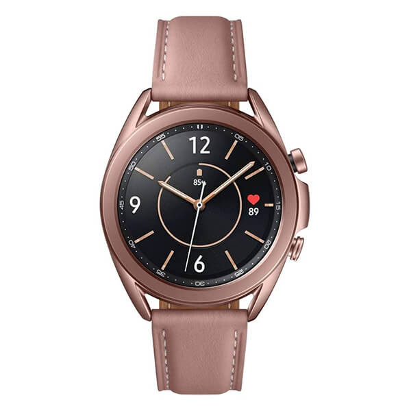 Samsung Galaxy Watch 3 41mm Bronce