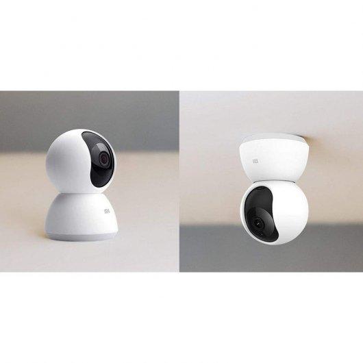 Xiaomi Mi Home Security Camera 360° 1080p