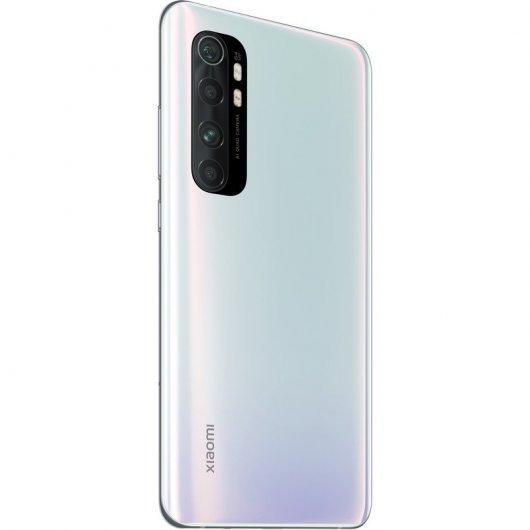 Xiaomi Mi Note 10 Lite 6/64GB Blanco