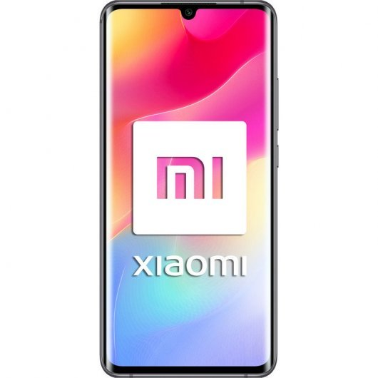 Xiaomi Mi Note 10 Lite 6/128GB Negro