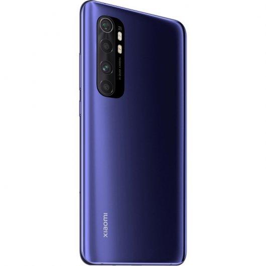 Xiaomi Mi Note 10 Lite 6/128GB Púrpura