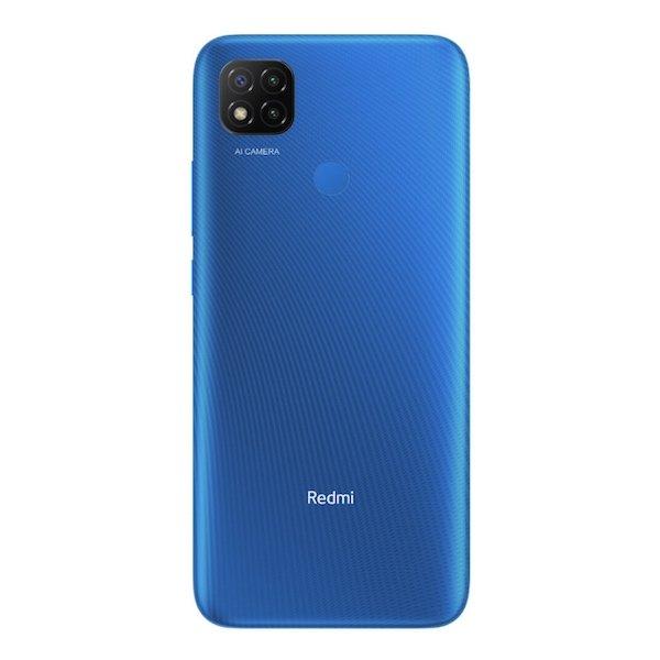 Xiaomi Redmi 9C 2/32GB Azul
