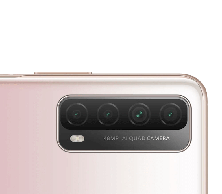 Compra Huawei Psmart 2021 Oferta