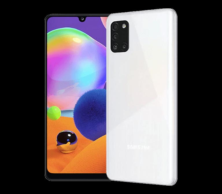 Compra Samsung A 31 Oferta