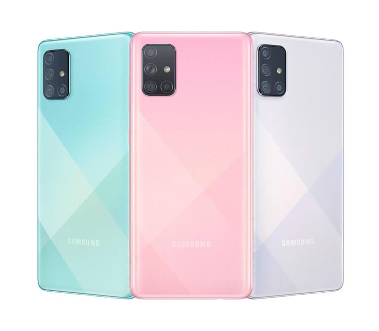 Ofertas Samsung Colores Barato